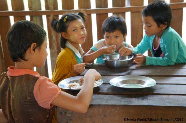 Birmanie 2017