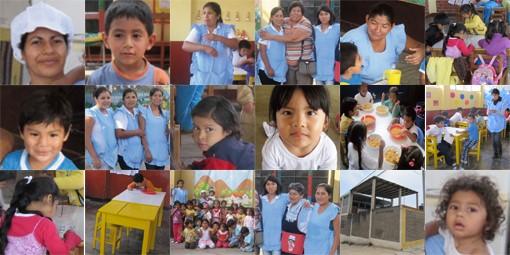 Pérou 2014