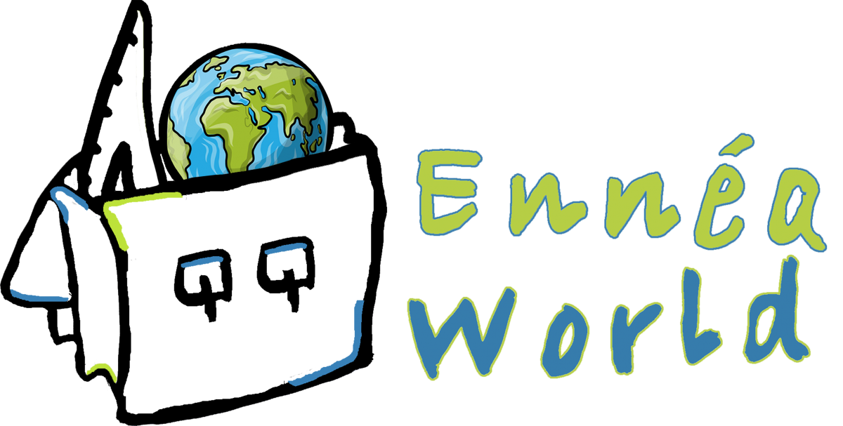 Logo Ennéa World