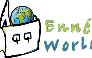 Logo Ennéa World