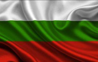 Drapeau bulgare