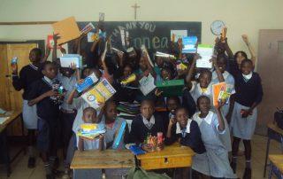 Kenya 2012