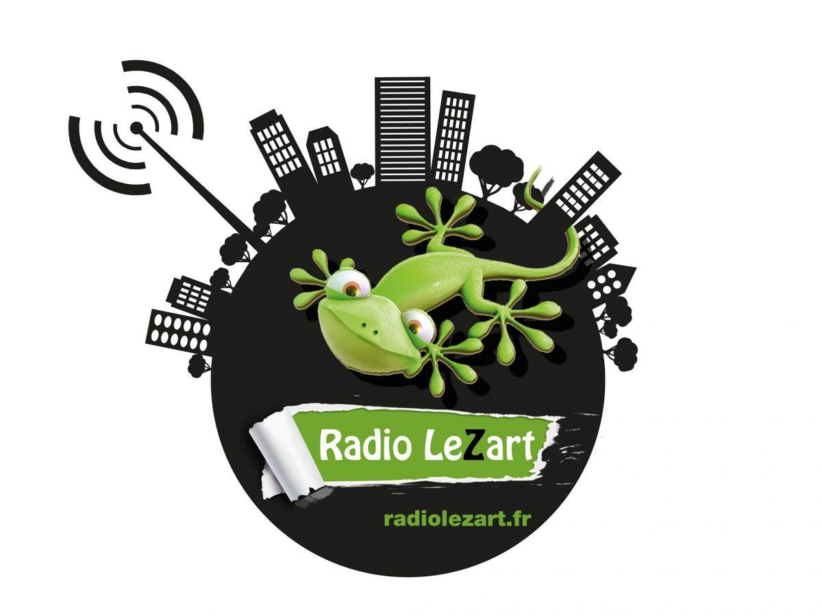 Radio lézard
