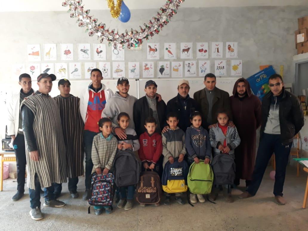 Mission Maroc